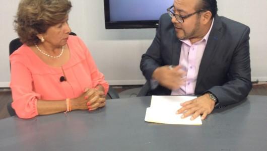 "En el PAN se gesta el ""voto útil"" a favor de Ana Rosa Payán"