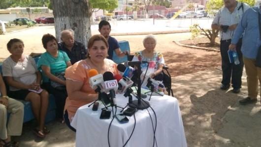 Votaré por Ana Rosa, el PAN está secuestrado: Mary Yoly Valencia