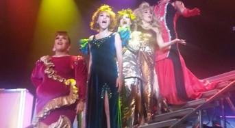 Mentiras el musical se despide de Mérida con teatro lleno