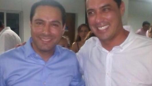 Al PAN le viene bien que sea su presidente Raúl Paz.
