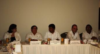 El Gobierno de Yucatán está abierto a diálogo en calidad y seguridad