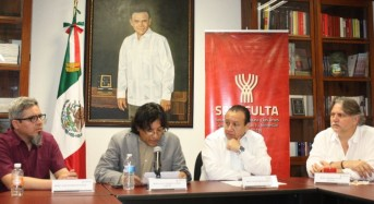 Participación sin precedentes, en Bienal de Artes Visuales Yucatán 2015