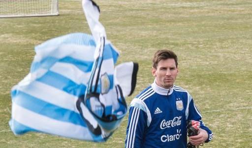 Argentina sigue liderando el Ranking FIFA y se mantiene como la mejor selección