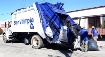 Inició este lunes el reordenamiento y mejora de la recolección de basura en Mérida