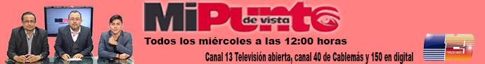 Canal13 MPV