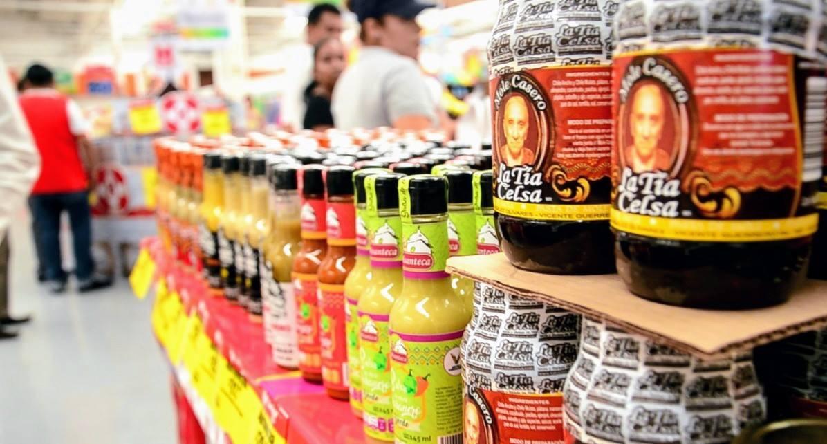 Soriana inaugura la segunda Feria Regional de Productos